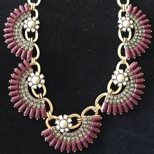 J. Crew Statement Necklace. 💝